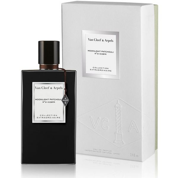 Van Cleef Arpels Moonlight Patchouli