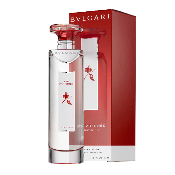 Bvlgari Au The Rouge